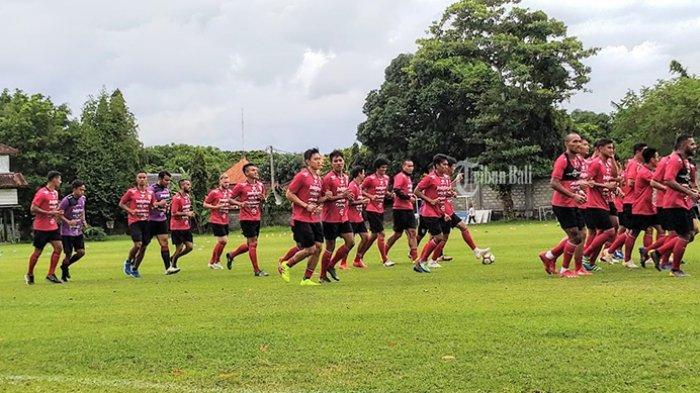 Usai Lawan Persela, Bali United Akan Fokus Piala Presiden 2019, Bertolak ke Bekasi Awal Maret Nanti