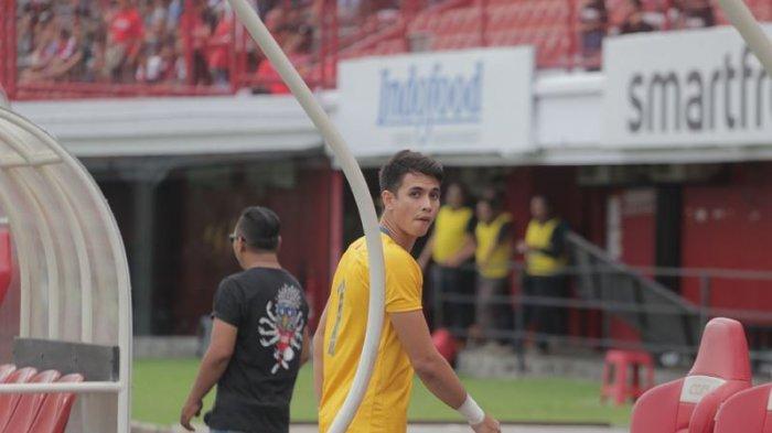 Nadeo: Bali United Bisa Juara Piala AFC