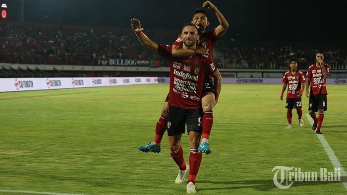 Bali United Huni Grup A, Ini Rencana PSSI dan PT LIB Gelar Piala Menpora