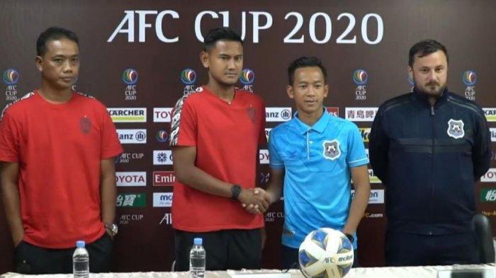 Pelatih Svay Rieng FC Pamer 2 Kemenangan Pada Bali United, 'Pertahanan dan Serangan Kami Bagus'