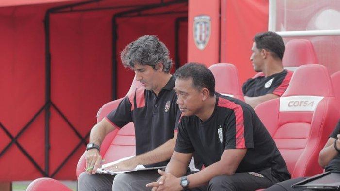 Tiga Asisten Pelatih Bali United Hengkang, Sosok Baru Asal Brasil Ini Segera Gabung