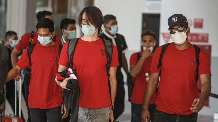 Update Jadwal Bali United di Grup G Piala AFC 2021, Dimulai Akhir Juni