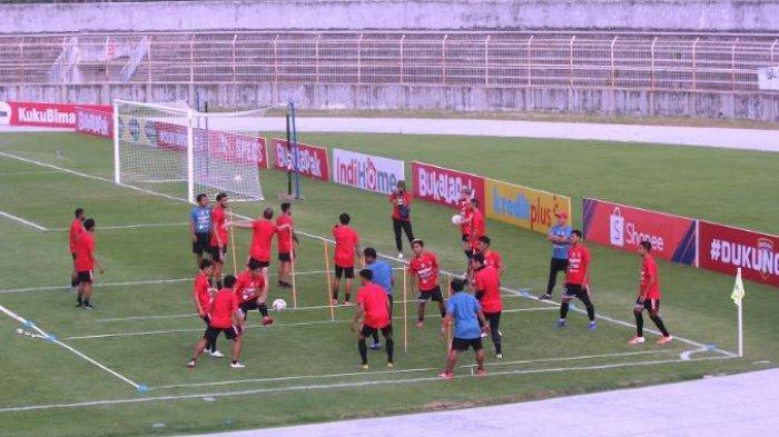 Bali United Kehilangan 3 Pilar Penting saat Lawan BLFC, Pemain Muda ini Siap Buktikan Diri