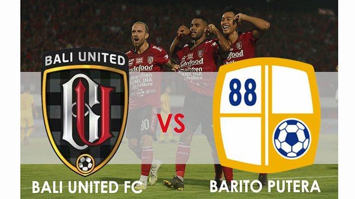 Djanur Ingin Stop Rekor Kemenangan Bali United di Dipta, Tekad Besar Curi Poin