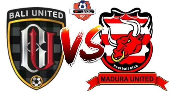 Jelang Laga TerakhirBali United VsMadura United, Ini Komentar Pelatih Madura United, Rasiman