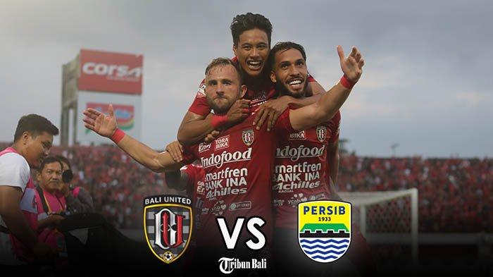 Prediksi Pemain Bali United vs Persib: Maung Bandung Tanpa Bek Tengah, Adu Cerdik Pemain Gelandang