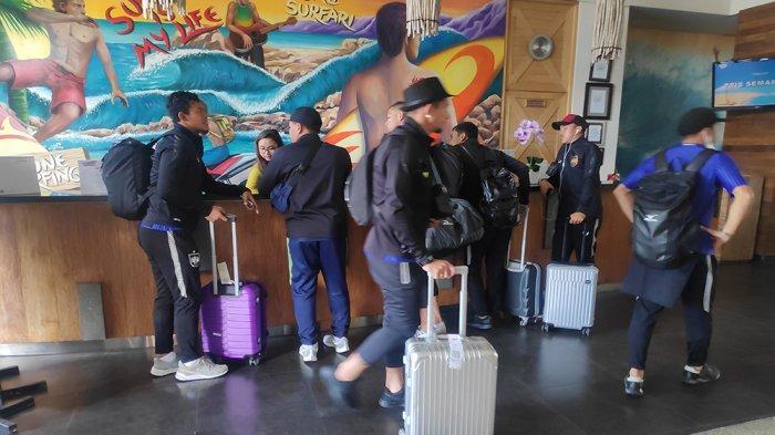 PSIS Semarang Boyong 18 Pemain Hadapi Bali United, Septian David Maulana Dipastikan Absen