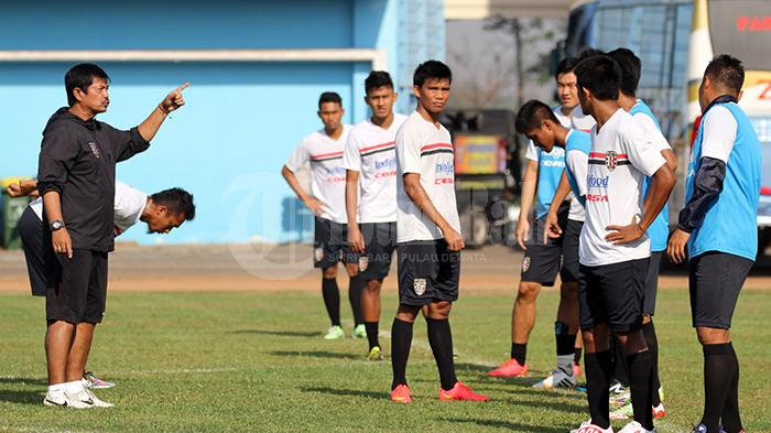 Bali United Sudah Koleksi Tujuh Kartu Kuning, Patut Berhati-hati