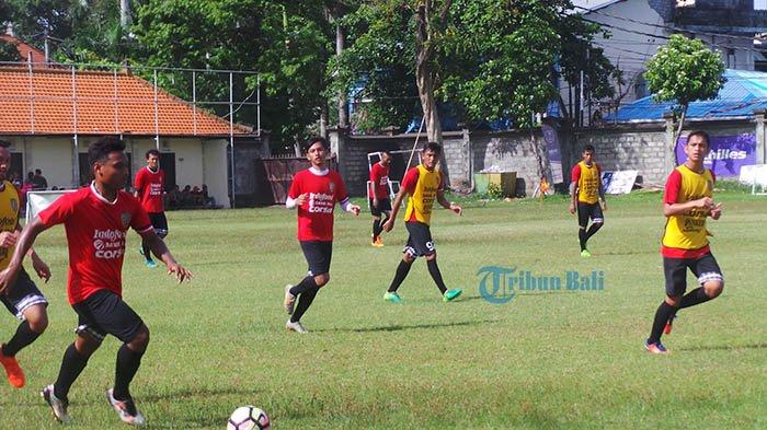 8 Pemain Bali United Ini Terancam Diputus Kontrak Setelah PT LIB Rilis Hapus Regulasi 7 Pemain U23