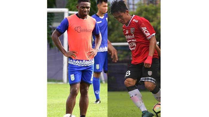 LIVE STREAMING Bali United Vs PSPS Riau, Kick Off 16.30 Wita, Serdadu Tridatu Wajib 3 Poin