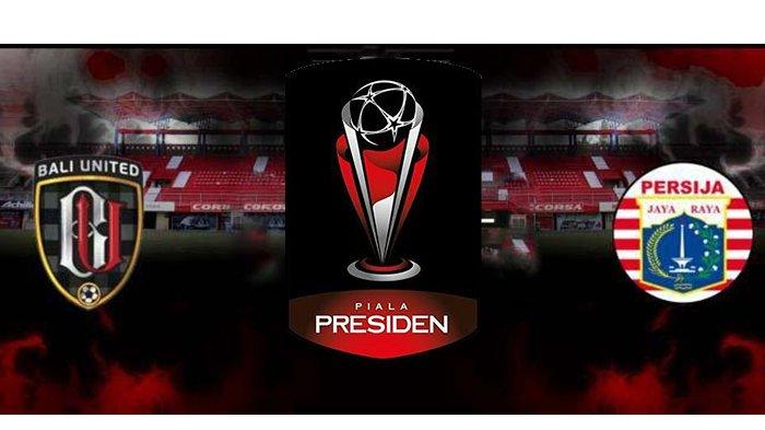 Ini 7 Referensi Tempat Nobar Laga Final Piala Presiden Bali United vs PersijaJakarta di Bali