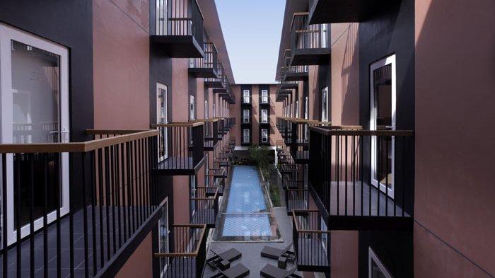 Ini Fasilitas Menarik Saat Menginap di Amaris Hotel Pratama Nusa Dua