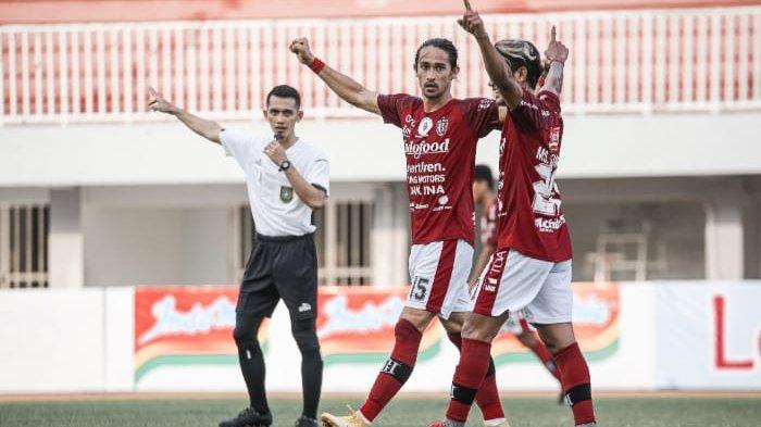Cetak Gol Untuk Bali United saat Lawan PSIM, Gavin Kwan Bicara Soal Posisi Baru Bek Kiri dan Winger