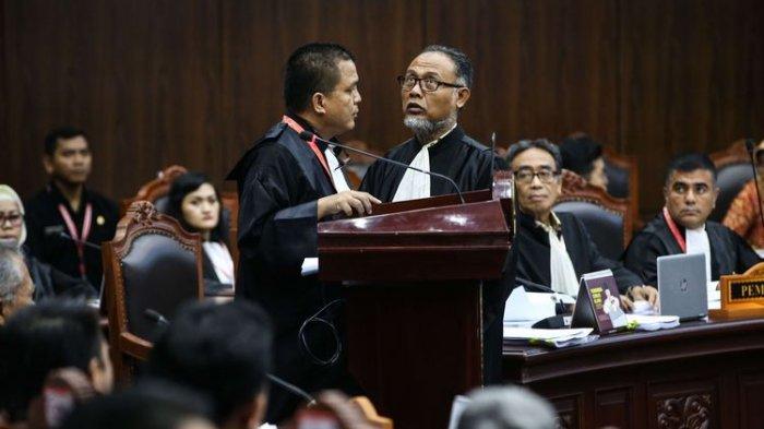 Dahnil Jelaskan Alasan Prabowo-Sandi Tak Akan Hadiri Sidang Putusan MK 27 Juni 2019
