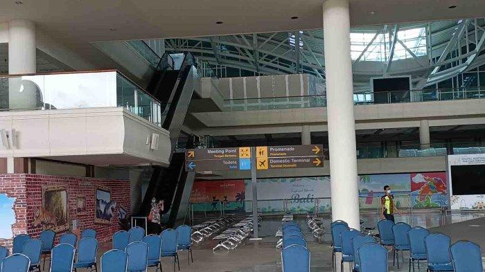 Begini Prosedur Alur Kedatangan Wisman di Bandara Ngurah Rai Bali dengan Penerbangan Internasional
