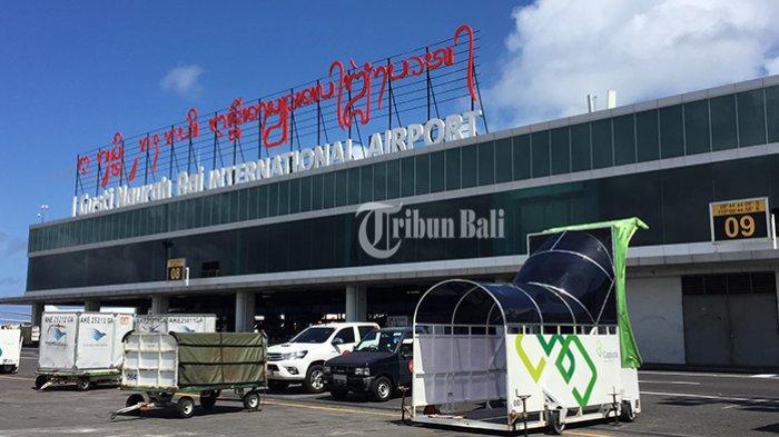 468 Penerbangan Tidak Beroperasi, Bandara Ngurah Rai Hentikan Operasional Saat Nyepi 2019