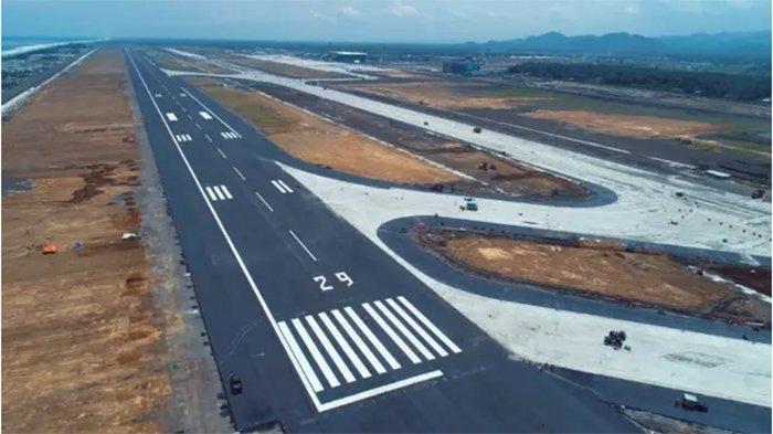 Kabar Terkini Rencana Pembangunan Bandara Bali Utara di Buleleng,Menhub Minta Fokus Akses Jalan