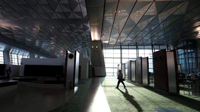 Soal Bunyi Ledakan di Bandara Soekarno-Hatta, Begini Klarifikasi dari Brand Manajer Soetta