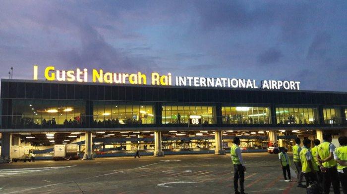Kini Taksi Online Grab Resmi Masuk Bandara Ngurah Rai