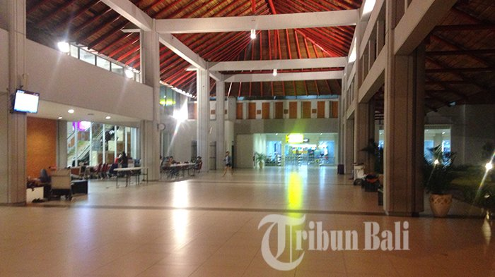 Otoritas Bandara Akan Lakukan Evaluasi Berkala Penutupan Bandara Ngurah Rai, Ini 3 Alasannya
