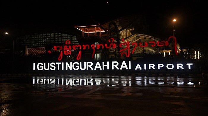 Bandara Ngurah Rai Bali Siapkan Layanan Fasilitas Swab PCR Khusus Penumpang dengan Dua Kriteria Ini