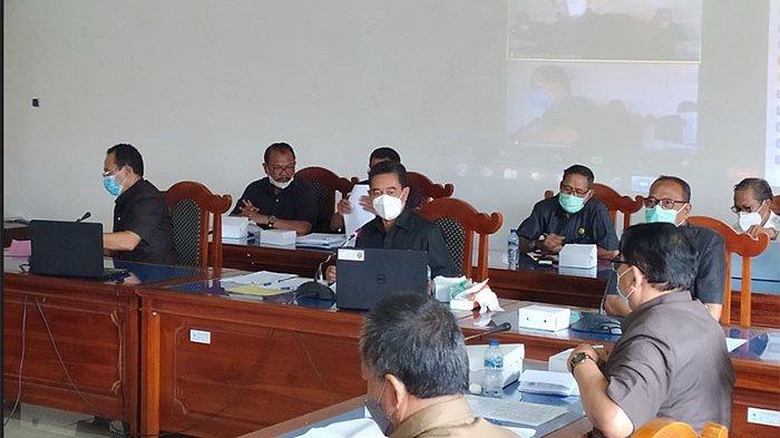 Gaji Pegawai Dipotong, DPRD Buleleng Ingatkan TAPD Hati-hati dan Realistis Buat Rancangan APBD