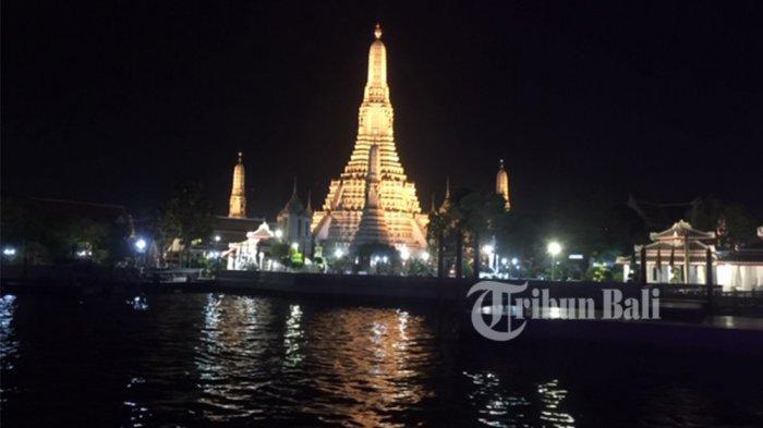 Pariwisata Thailand Belum Akan Buka Tahun Ini, Sebut Periode Liburan Natal Hingga Imlek Masih Bahaya