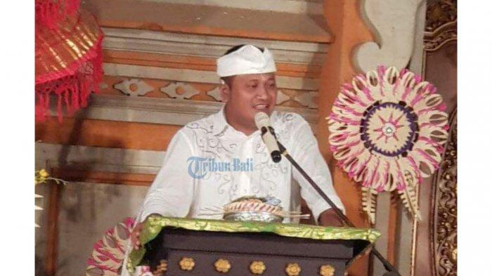 Jam Kerja THL di Gianyar Akan Dipotong, Diprediksi Mei 2021, Bupati: Kita Kaji Dulu