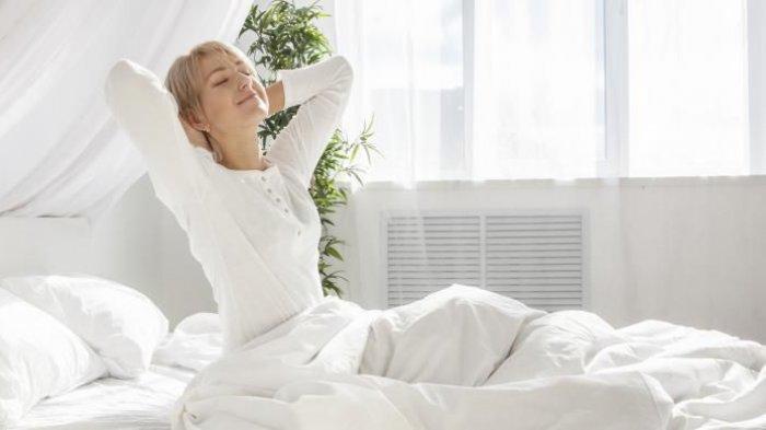 6 Kebiasaan Pagi Hari yang Baik untuk Kesehatan Tubuh, Jauh dari Penyakit dan Bikin Lebih Bahagia