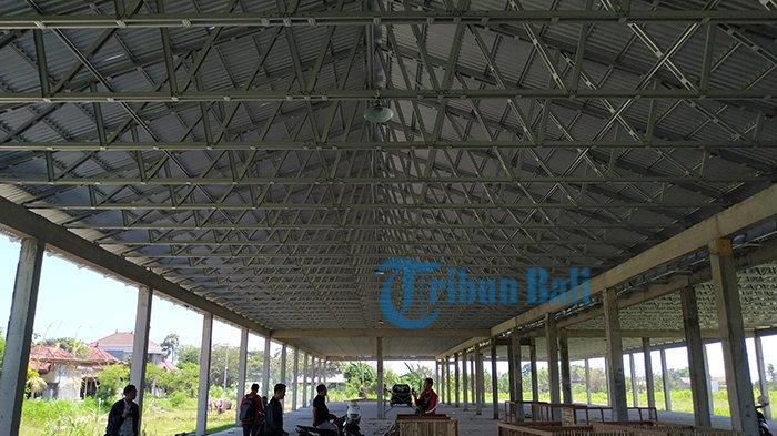 Warga Berharap TOSS Karang Dadi Tidak Timbulkan Bau, TOSS Karangdadi Dipastikan Beroperasi 2020