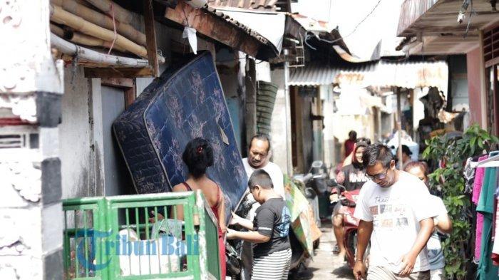 Update: BPBD Catat 149 Rumah Warga di Buleleng Terendam Banjir