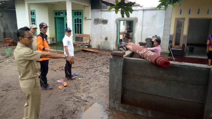 Terdapat 10 Kecamatan di Banyuwangi yang Rawan Banjir