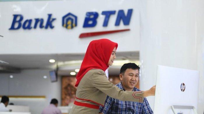 TERKINI, Lowongan Kerja Bank BTN untuk Lulusan Minimal SMA/SMK Sederajat