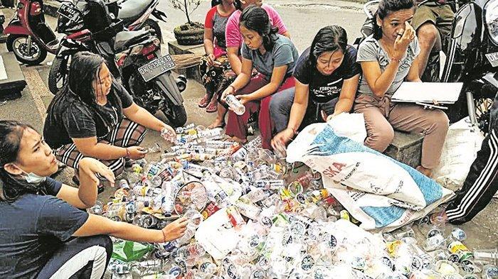 1 Kg Sampah Bisa Dikonversi Jadi Emas, MoU DLHK Denpasar dengan Pegadaian