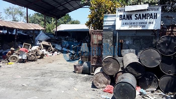 Prosedur Membuat Bank Sampah di Denpasar