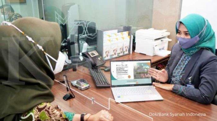 Bank Syariah Indonesia Buka Lowongan Kerja ODP Tahun 2021, Catat Tanggal Pendaftaran dan Syaratnya