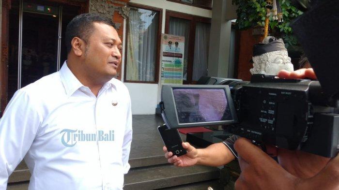 UPDATE: Bantu Pedagang Pasar Blahbatuh, Bupati Gianyar Siapkan Bantuan Rp 750 Ribu hingga Rp 3 Juta