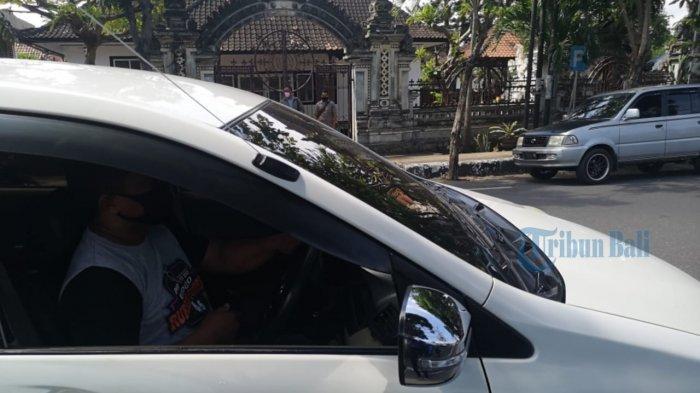 Kepruk Kaca di Kecamatan Negara, Uang Rp.70 Juta Raib