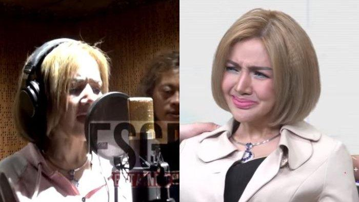 Lagunya Viral, Ternyata Barbie Kumalasari Akui Mau Muntah Dengar Suaranya Sendiri saat Bernyanyi