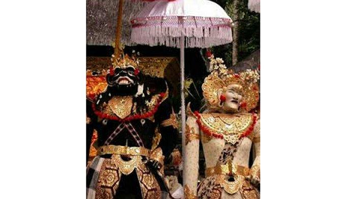 Kisah Raja Jayapangus dengan Istrinya dari China di Bali