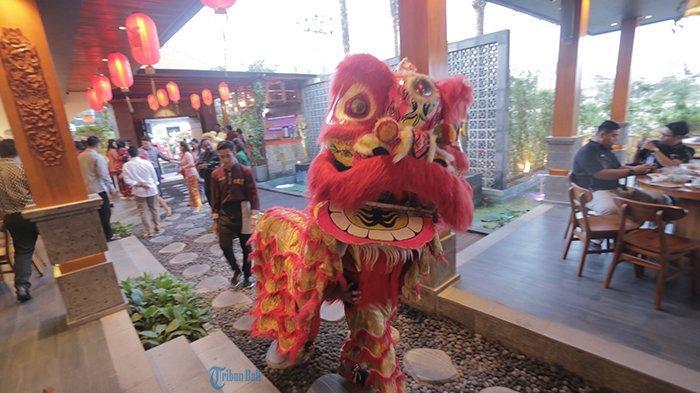 Restaurant Istana Naga Purba Tawarkan Menu China dengan Cita Rasa yang Autentik