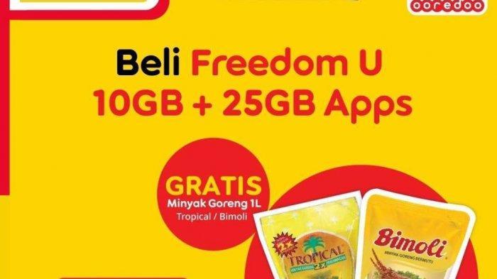 Promo Alfamart 9 Juni 2021, Serba 5.000an, Minyak Goreng Gratis, Beli 2 Gratis 1, Susu UHT Murah