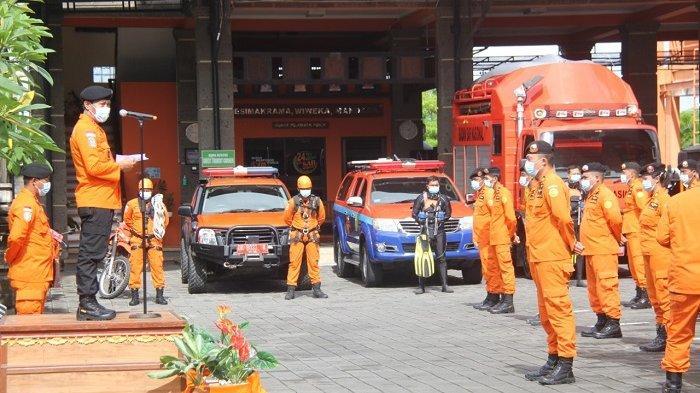 Selama 18 Hari, Basarnas Bali Gelar Kesiapsiagaan SAR Khusus Libur Nataru