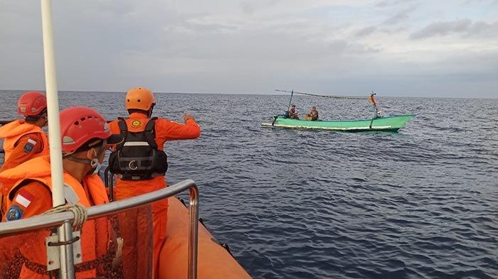 Nelayan Kadek Astawan Yang Hilang di Perairan Desa Pemuteran Buleleng Bali Belum Ditemukan