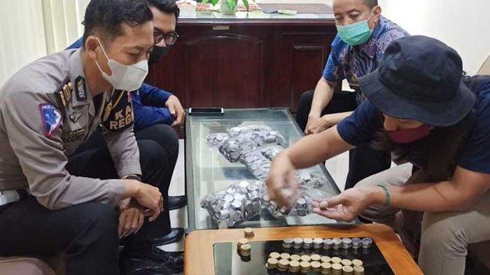 Tiga Tahun Bayar Pajak Pakai Uang Koin, Pedagang Mainan: Pejabat, Tolong Jangan Disalahgunakan