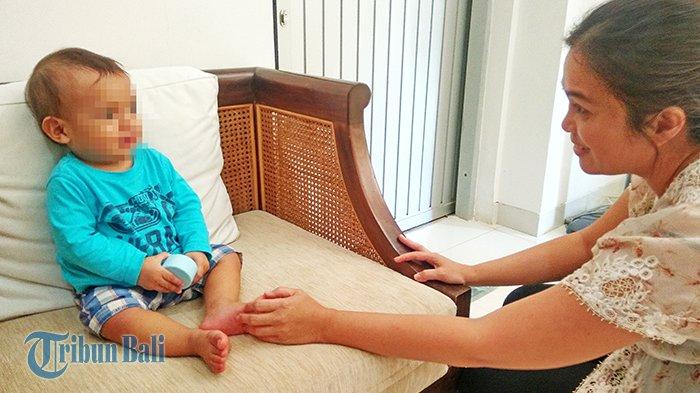 Bayi JD Harus Diselamatkan, Apa Mau Menunggu Angeline Dua?