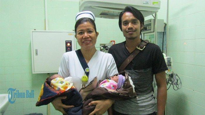 RSUP Sanglah Bantu Lahirkan 3 Bayi pada Tanggal Cantik 9/9/2019