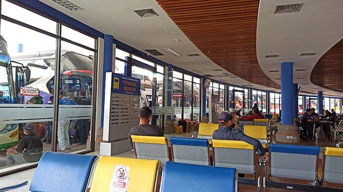 Selama PO Masih Naikkan Penumpang di Luar Terminal,Made Sebut Terminal Mengwi Badung Tetap Akan Sepi