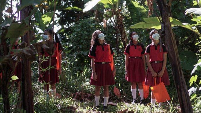 Menjaga Hutan dari Krisis Iklim dengan Menciptakan