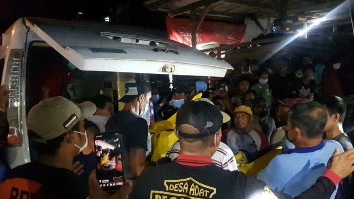 Polisi Selidiki Kejanggalan di TKP, Bocah SD yang Hilang di Mengwi Badung Ditemukan Sudah Meninggal